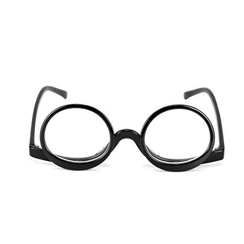 Inlefen Gafas lectura Gafas maquillaje Multipropósito