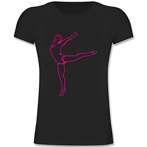 Tanz Outfits Für Kinder Bis 10 Jahre - Sport Kind - Rhythmische Sportgymnastik -