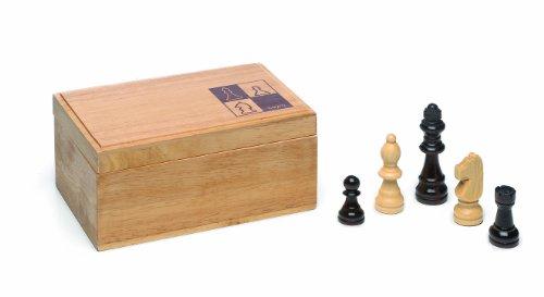 Cayro - Wooden chess figures, medium (615)