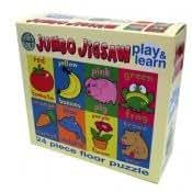 Jumbo Jigsaw Floor Puzzle