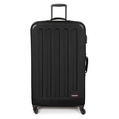 Eastpak Tranzshell XL Koffer, 80 cm, 91 L, Schwarz