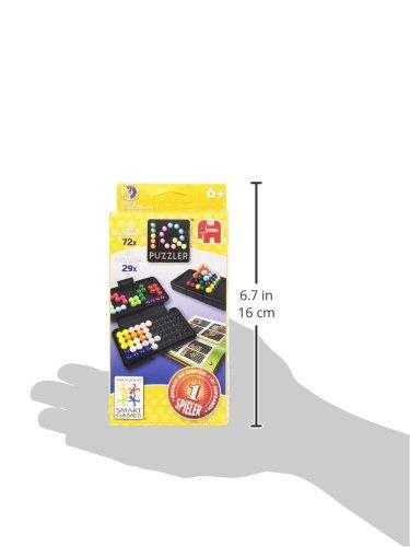 kaufe smart games 12820 iq puzzler einzeln denkspiel. Black Bedroom Furniture Sets. Home Design Ideas