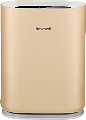 Honeywell Air Touch A5 53-Watt Room Air Purifier