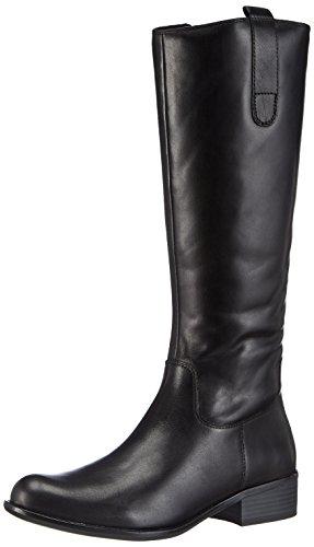Caprice 25512, Bottes D'équitation Pour Femmes Black (black (black 001))