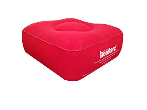 Boosterz Coussin Gonflable