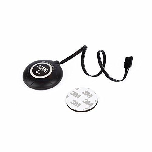 ToGames-DE OCDAY NEO-M8N GPS Kompatibel für DJI NAZA Lite V1 V2 Flug Controller