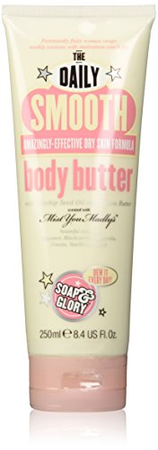 Soap & Glory The Daily Smooth Body Butter 250ml