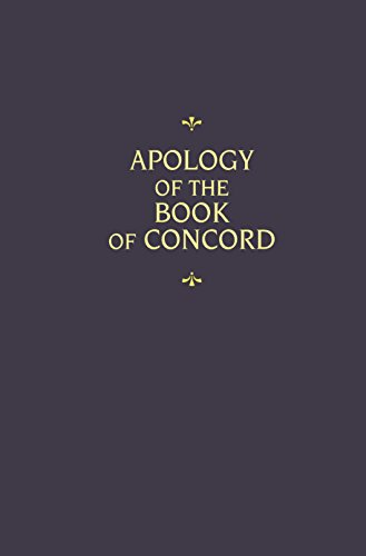 Chemnitz's Works, Volume 10 (Apology of the Book of Concord)