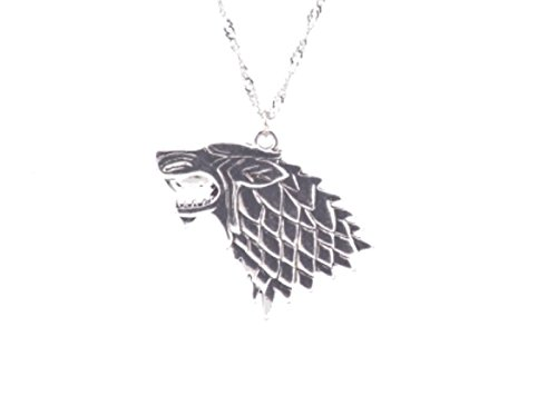 house-stark-sigil-necklace-with-wolf-charm-silver-color-finish