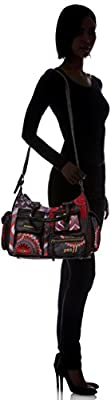 Desigual London, Sac bandoulière