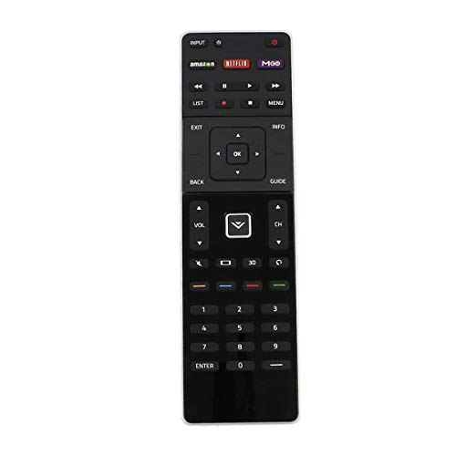VINABTY XRT510 Fernbedienung für alle VIZIO M-Serie TV
