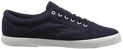 Marineblau Superga Superga 1705 1705 Cotu Herren Blau Sneaker aUf0gPa