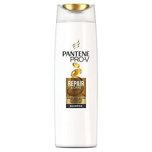 Pantene Pro-V Repair& Care Shampoo Für Geschädigtes Haar, 6er Pack (6 x 300 ml)