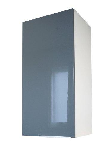 Berlenus CP3HG - Mueble Alto de Cocina (1 Puerta, 30 cm), Color ...
