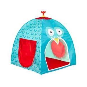 UGO Owl Play Tent.   7