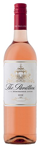 6x 0,75l - 2018er - Boschendal - The Pavillion - Rosé - Western Cape W.O. - Südafrika - Rosé-Wein...