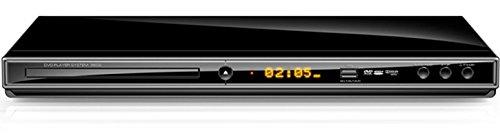 Salora DVD329HDMI Reproductor CD/BLU-Ray Reproductor