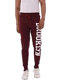 c362d58a748ca Reds Men's Track Pants: Buy Reds Men's Track Pants online at best ...