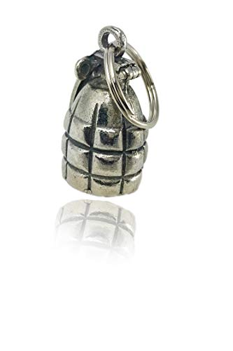 Grenade Guardian Bell and hanger by VANCE