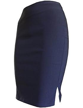 Falda para mujer Bodycon - Oficina, escuela