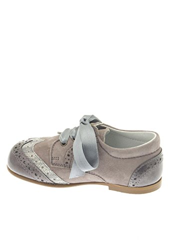 BLUCHER GUXS 596 GRAY Grau