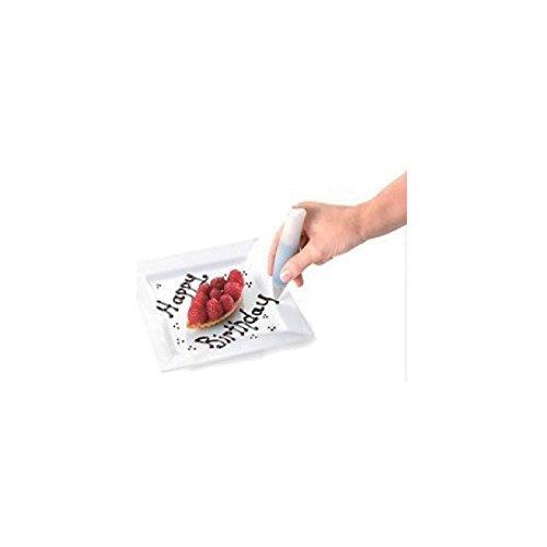 brico-materiaux–-Stift Dekoration für, Torten,
