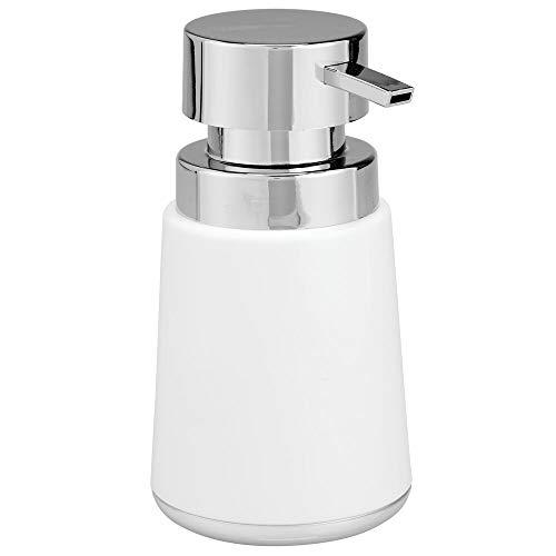 MDesign Dosificador jabón recargable - Útil dispensador