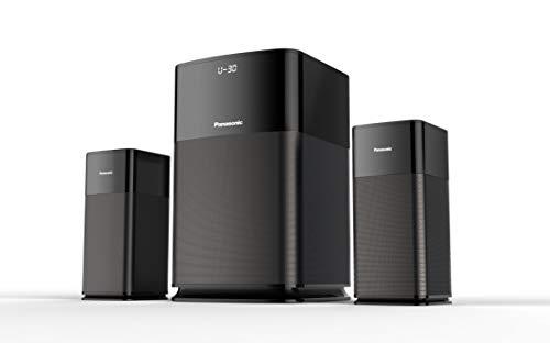Panasonic SC-HT32GW-K 2.1 Speaker System (Black)
