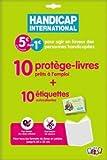 Pratique, le Kit Plio signé Handicap International