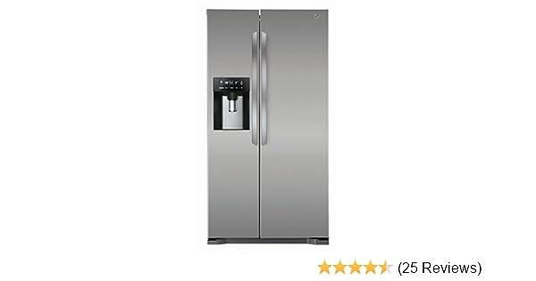 Bosch Kühlschrank Wasser Sammelt Sich : Lg gsl 325 pzyz side by side a kühlen: 346 l gefrieren: 162 l