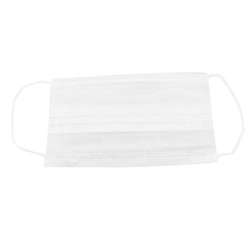 7 Stück Weiß Kieferchirurgie Mund beschützend schützend Gesichtsschutzmasken de