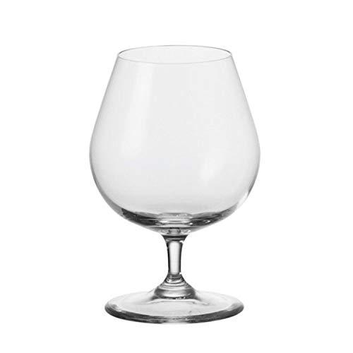 Leonardo Cognac Glas 6er-Set Ciao Cognac Glas