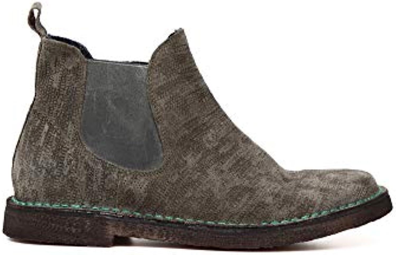 Gentiluomo Signora TD622 NERO Scarpa Scarpa Scarpa uomo Cafènero beatles Garanzia di qualità e quantità lussuoso Lista delle scarpe di marea   Moderato Prezzo    Uomini/Donna Scarpa  1d3284