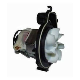 1 DOPPELMotorLager mit Ventilatoren VK 120 121 122 ASPIRA POWDER kein Original VORWERK