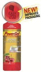 PowerBar PowerGel Hydro 67ml - cherry (mit Koffein)