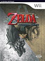 The Legend Of Zelda T. P. - Guida strategica