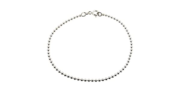 CJoL - Sterling Silver Ladies 10
