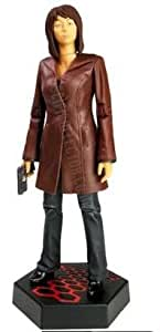 Torchwood Toshiko Sato Action Figure