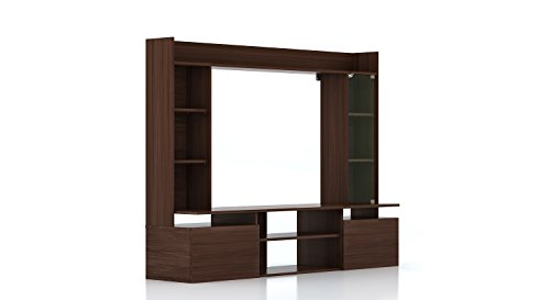 Urban Ladder Celestin TV Unit (Dark Oak)