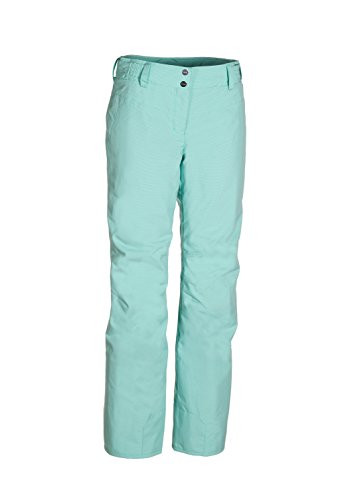 Phenix Damen Eternal Waist Pants Skihose, Mint, 40