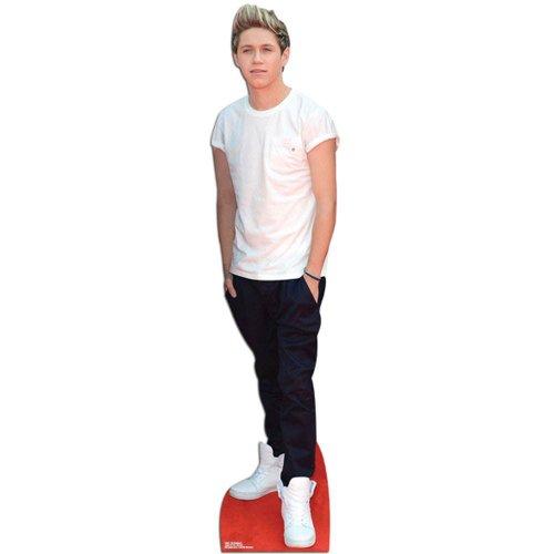 Unbekannt One Direction Pappfigur Pappaufsteller Niall Horan