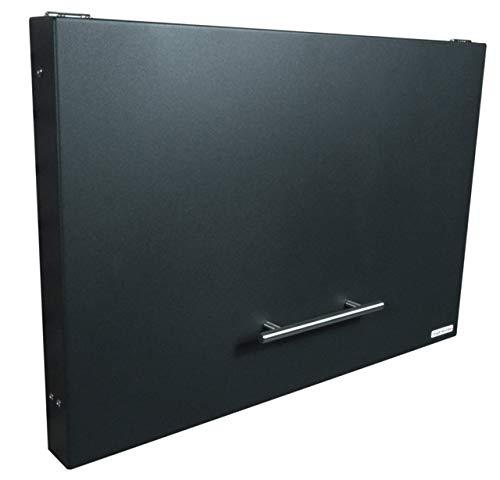 Design-Paketkasten anthrazit - faltbar, dezent, sicher