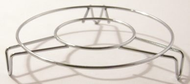 Pot Stand 12.4cm Dia 2cm Hight S/S Guaranteed quality