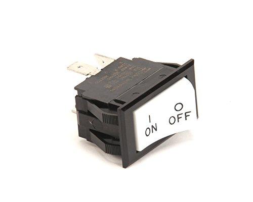 Pitco PP11284 Rocker Switch by Pitco Appliance Rocker Switch