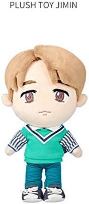 House of BTS IDOL TOY Pillow tj heng Tata Doll RJ shooky Doll BT21 Plush Toys