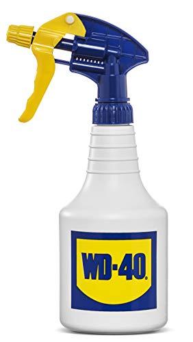 WD-40 - Dosatore Spray Ideale per Spruzzare WD-40 Liquido