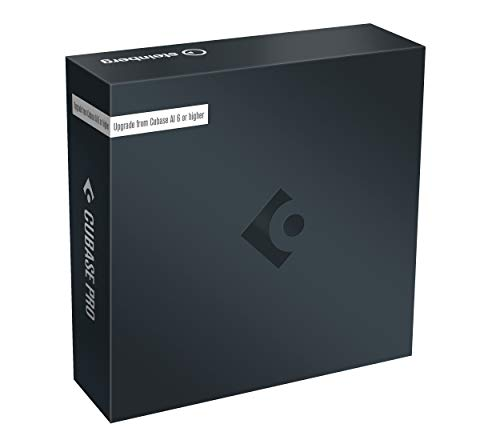 Steinberg Cubase Pro 10 Upgrade from Cubase AI *