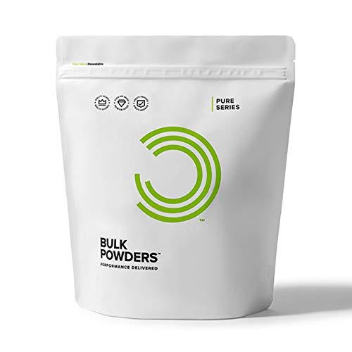BULK POWDERS Pure Whey Protein Isolat 90, Proteinpulver, Protein Shake Molkeprotein, geschmacksneutral, 1 kg
