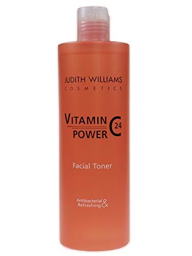 Judith Williams Vitamin C Power 24 Facial Toner 400ml *