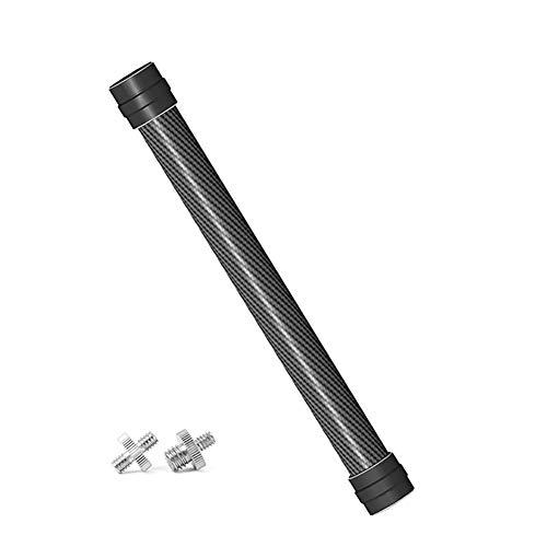 Coomir Gimbal Kamera Fotografie Kohlefaser Verlängerung Stick Rod für DJI Ronin-S Handheld Stabilisator